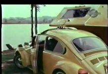 beetle karavan