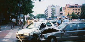 trafik kazasında kusur