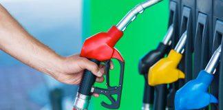 Benzin Zammı