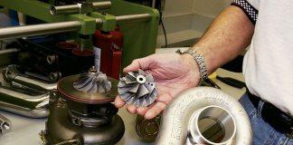 turbo revizyonu