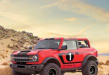 hennessey ford bronco