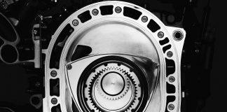 wankel motor