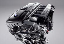 BMW Motoru