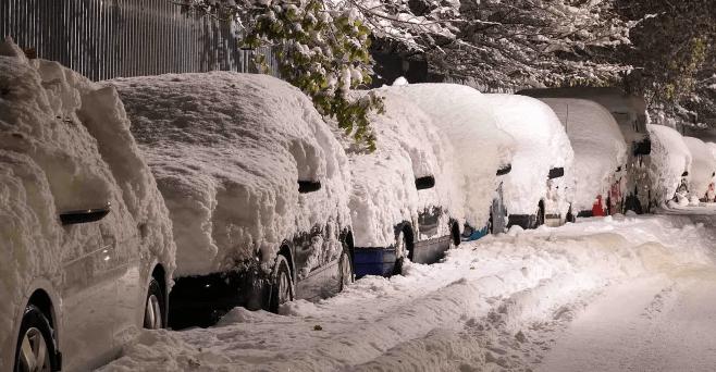 araba soğuktan nasıl korunur