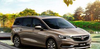 Buick GL6 Lüks Minivanların Yeni Gözdesi