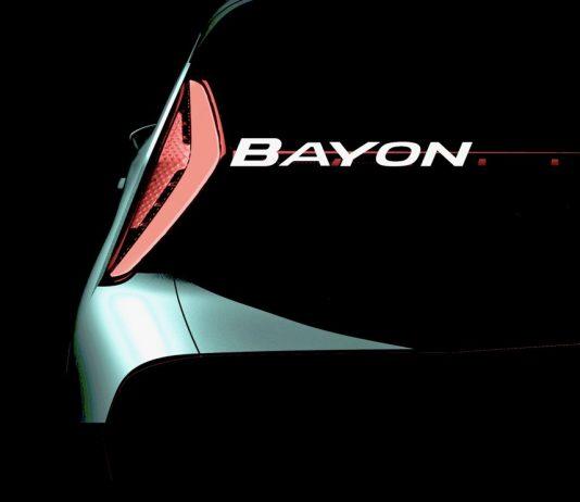 Hyundai Bayon İzmit Assan'dan Avrupa'ya