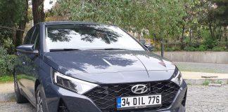 Hyundai i20 Hibrit