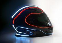 Motosikletlerde yeni sürüş güvenliği