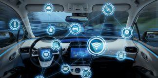günümüz araba teknolojileri