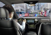 modern otomobil teknolojisi