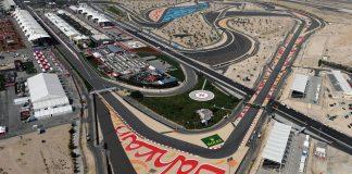 formula 1 bahreyn