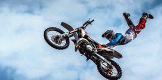 Motosiklet Severlerin İzlemesi Gereken 5 Netfix Filmi