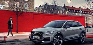 Audi suv fiyat listesi