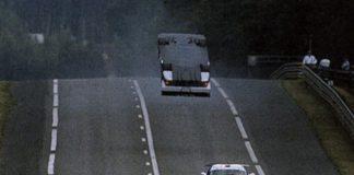 1999 Le Mans Kazası