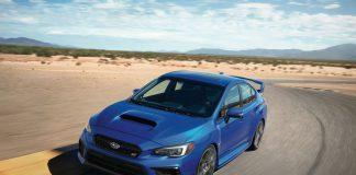 2021 Subaru WRX STI Almadan Önce Bilmeniz Gerekenler