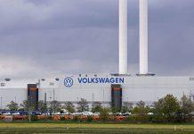 volkwagen türkiye fabrikası
