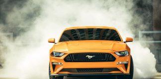 "Amerikan ""Muscle Car"" Serisi 2 Ford Mustang"