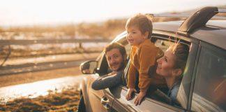 Araçta Çocuklarınızın Sıkılmasını Engelleyecek 5 Şey