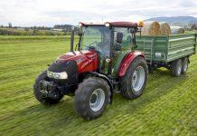 Case IH Yerli Traktör Dünya Pazarında