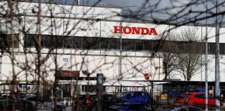Honda Tedarik Sıkıntısı Yaşıyor! Fabrika Kapandı.