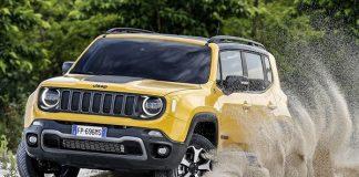 amerikan markalar jeep