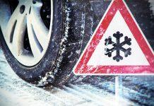Zorunlu Kış Lastiği Uygulaması Başladı Cezası 776 TL