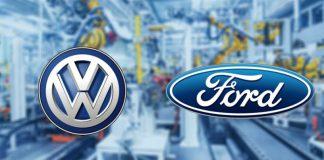 ford-Volkswagen