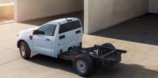 ford-ranger-şasi