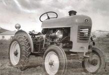 hsg traktör