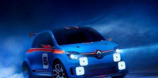 Renault Twin'run 1