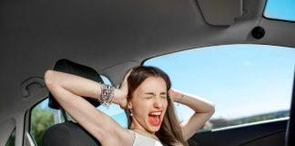 Trafik Stresi