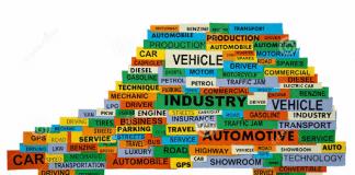 dünya otomotiv pazarı