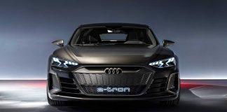 Audi Çin