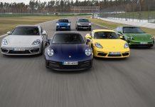 Porsche 2020 İhracat