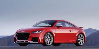 Audi RS Modelleri
