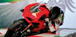 Dünyanın En İyi MotoGP Simülatörü; Ancak Biraz Pahalı