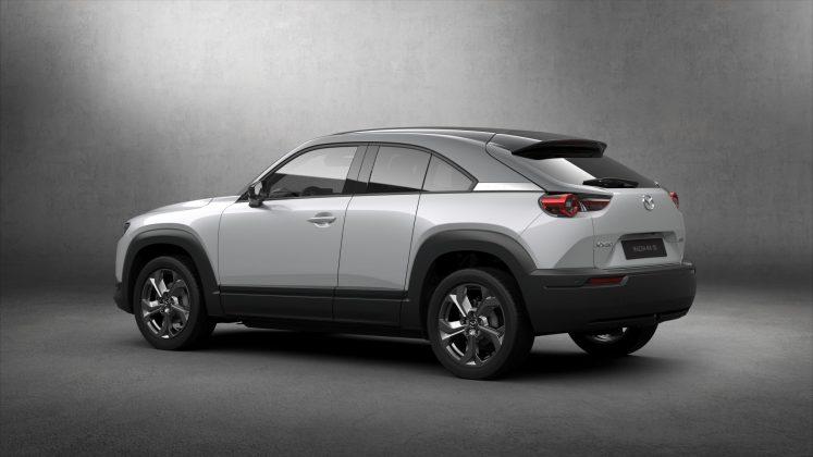 Mazda Amerikan Pazarı