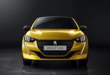 Peugeot 208 GT Test Sürüşü