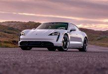 Porsche Taycan S İlk Yılında 20.000'den Fazla Sattı!