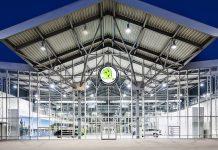 Skoda Enyaq iV Üretim Süreci Hızlandı