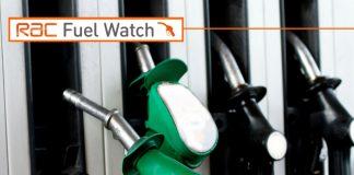 Süpermarketler Benzin ve Dizel