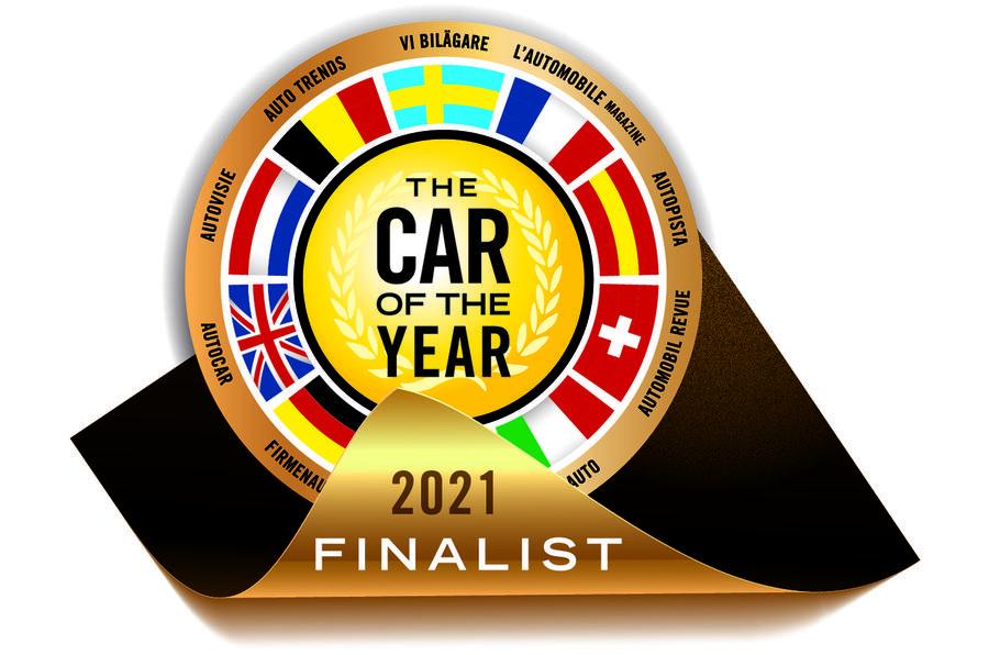 2021 yılın otomobili