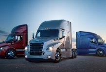 daimler trucks NA