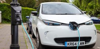Elektrikli Arabaların