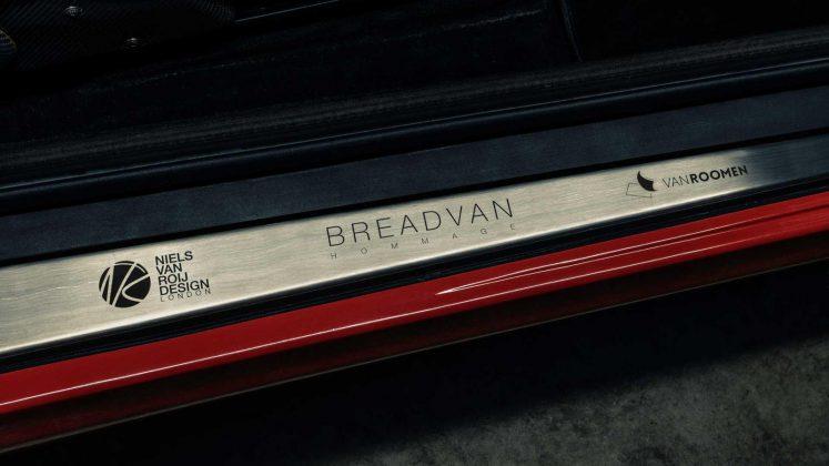 breadvan