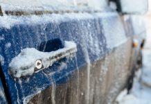 Donmuş Araba Kapısı