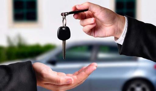 araba alırken para transferi