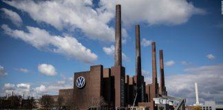 volkswagen wolfsburg fabrikası