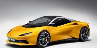 2023 Lotus Type 131