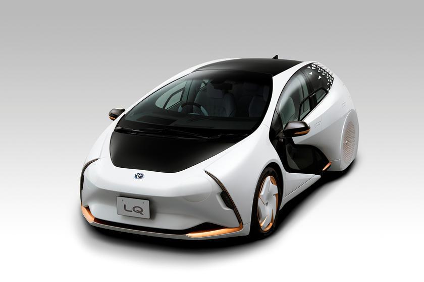 Yeni Nesil Prius
